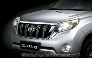 Toyota Land Cruiser Prado2