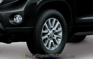 Toyota Land Cruiser Prado4